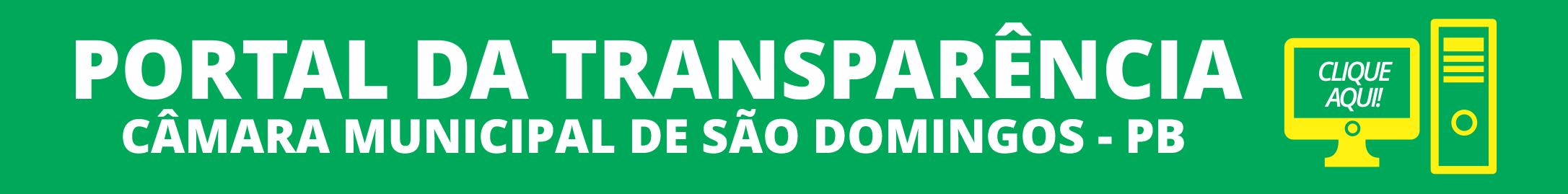 Portal da Trasnparência